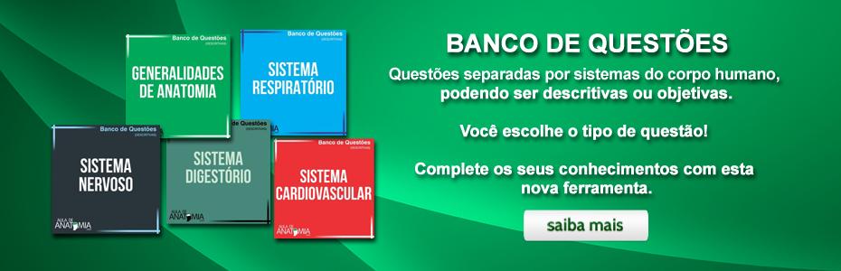 Banco de questões