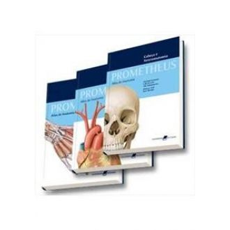Livro - Anatomia 3 - Texto e Atlas - 9ª Edição Revista - 9788536310022