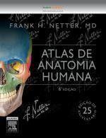 Netter - Atlas de Anatomia Humana - 6ª Ed. 2015 - Netter - Atlas de anatomia Humana