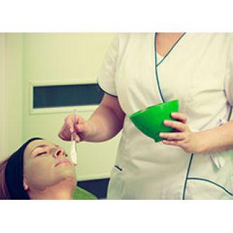 Estética Facial - Acne e Despigmentação