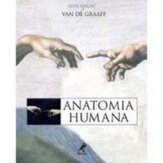 Anatomia Humana 6ª Edição - Van de Graaff