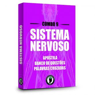 Combo 9 - Sistema Nervoso