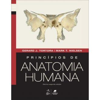 Princípios de Anatomia Humana - 12ª Ed. 2013