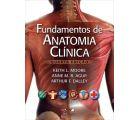 Fundamentos de Anatomia Clínica - 4ª Ed. 2013