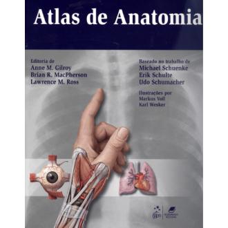 Livro - Atlas de Bolso de Anatomia Seccional Vol 2